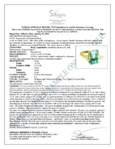 Home susan schwartz gg download a sample appraisal solutioingenieria Choice Image